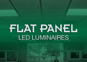 INTELLIBay LED Luminaires