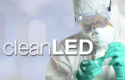Clear Vu Lighting LED Manufacturing News Events