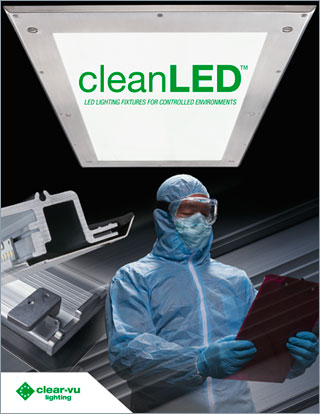 cleanLED brochure